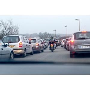 Sensibilisation des utilisateurs de 2 roues motorisées aux risques routiers