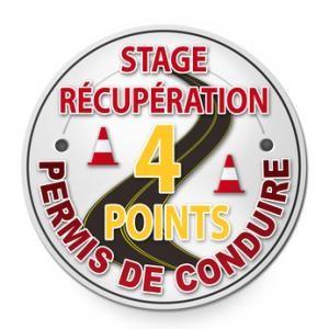 Stage de Récupération de Points
