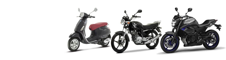 Permis et formation Moto