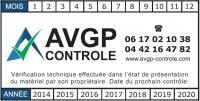 AVGP Contrôle